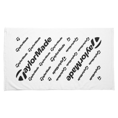 TaylorMade Golf- Tour Towel
