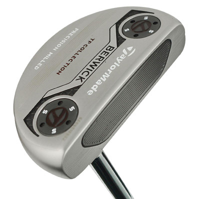 Pre-Owned TaylorMade Golf TP Collection Berwick Putter
