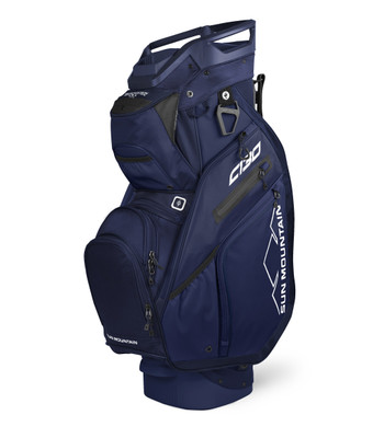 Sun Mountain Golf C 130 Cart Bag (Closeout)