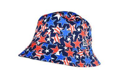 Loudmouth Golf- New Era Reversible Bucket Hat