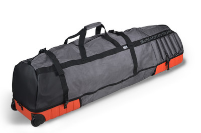 Sun Mountain Golf- Kube Travel Cover