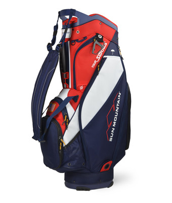 Sun Mountain Golf- Tour Series Cart Bag