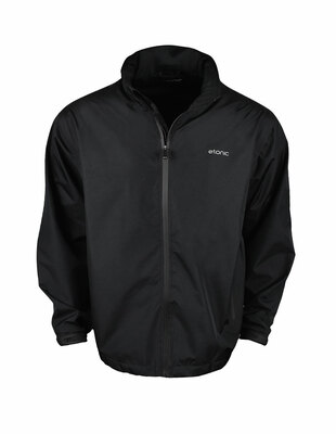 Etonic Golf- Prior Generation Waterproof Rain Jacket
