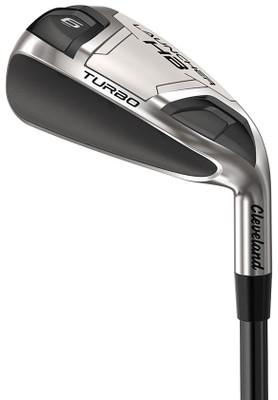 Cleveland Golf- Ladies Launcher HB Turbo Irons (7 Iron Set)