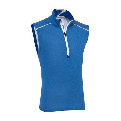 Zero Restriction Golf- Z425 1/4 Zip Vest
