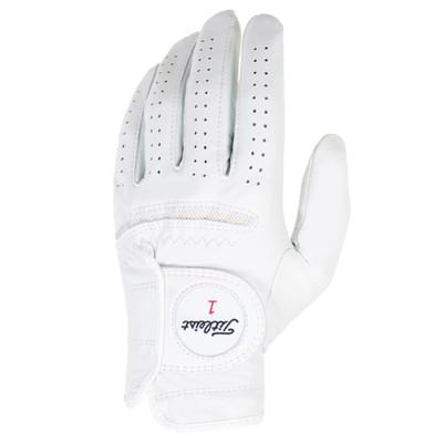 Titleist Golf Ladies LLH Perma-Soft Glove