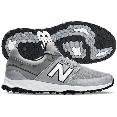 New Balance Golf- Fresh Foam LinksSL Spikeless Shoes