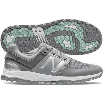 New Balance Golf- Prior Generation Ladies Fresh Foam LinksSL Spikeless Shoes