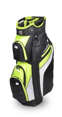 Hot-Z Golf 4.0 Cart Bag