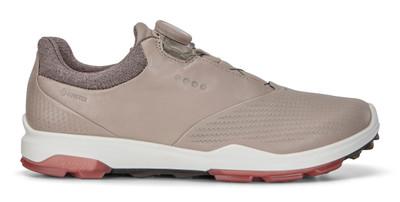 Ecco Golf- Ladies Biom Hybrid 3 BOA Spikeless Shoes