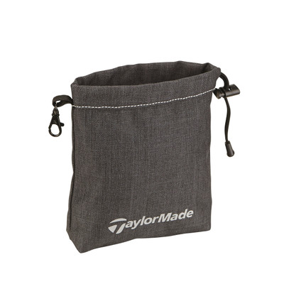 TaylorMade Golf- Players Valuables Pouch