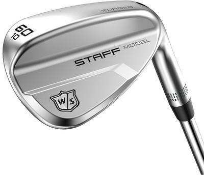 Wilson Golf- LH Staff Model Wedge (Left Handed)