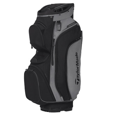 TaylorMade Golf- Supreme Cart Bag
