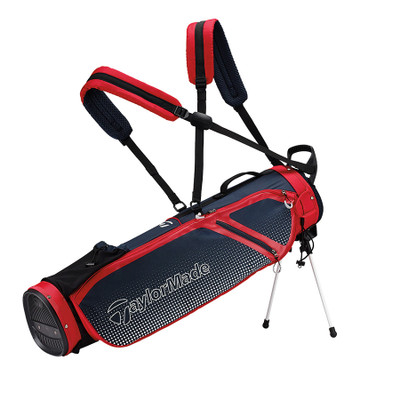 TaylorMade Golf- Quiver Carry Bag
