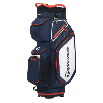 TaylorMade Golf- 8.0 Cart Bag