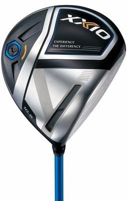 XXIO Golf- Eleven Driver