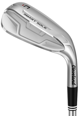 Cleveland Golf- LH Smart Sole C 4.0 Wedge Graphite (Left Handed)
