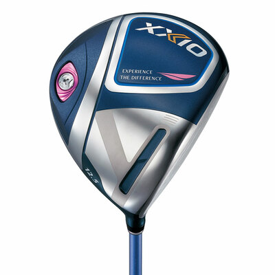 XXIO Golf- Ladies Eleven Driver