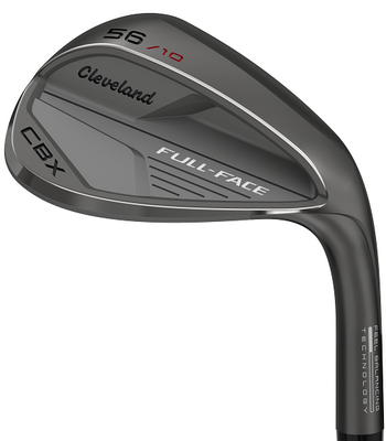 Cleveland Golf- LH CBX Full Face Wedge (Left Handed)