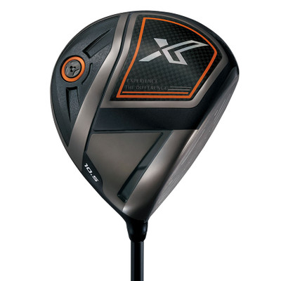 XXIO Golf- X Black Driver