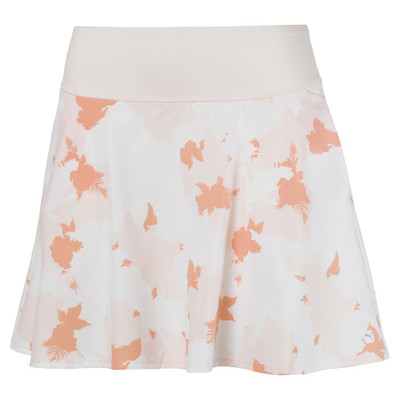 Puma Golf- Ladies PWRShape Floral Skirt