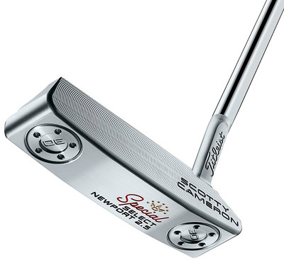 Scotty Cameron- Special Select Newport 2.5 Putter
