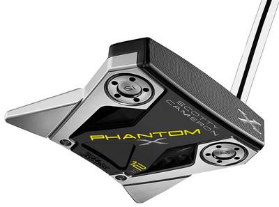 Scotty Cameron- Phantom X 12.5 Putter