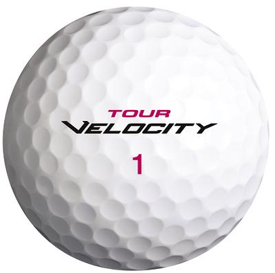 Wilson Ladies Tour Velocity Golf Balls [15-Ball]