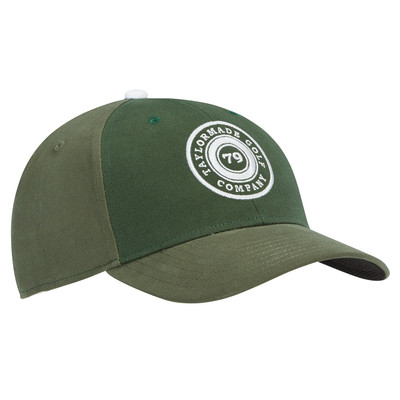 TaylorMade Golf- Lifestyle Low Crown Snapback