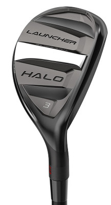 Pre-Owned Cleveland Golf Launcher Halo Hybrid