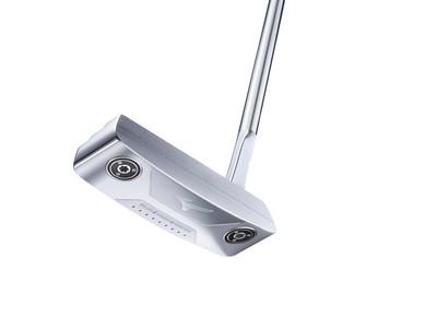 Mizuno Golf- M Craft Putter Type 1