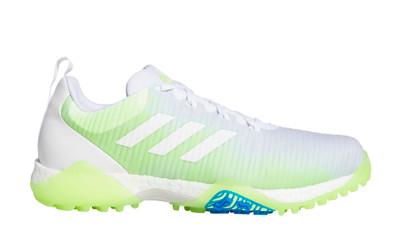 Adidas Golf- CODECHAOS Spikeless Shoes