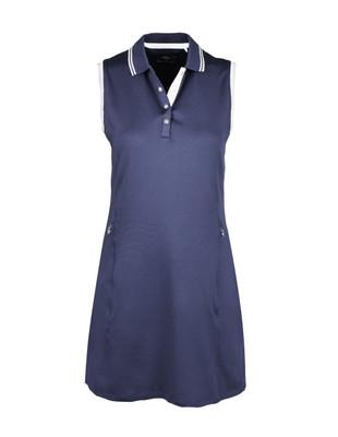 Callaway Golf- Ladies Sleeveless Polo Dress