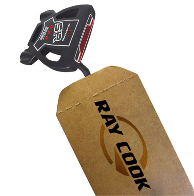 Ray Cook Golf- Silver Ray Select SR595 Putter [OPEN BOX]