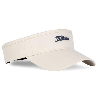 Titleist Golf- Nantucket Visor Legacy Collection