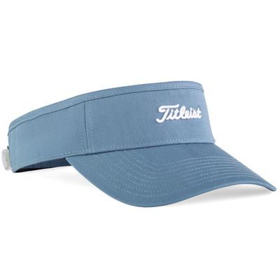 Titleist Golf- Nantucket Visor Trend Collection