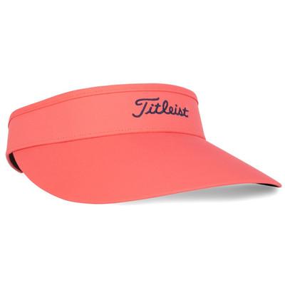 Titleist Golf- Prior Generation Ladies Sundrop Visor Trend Collection