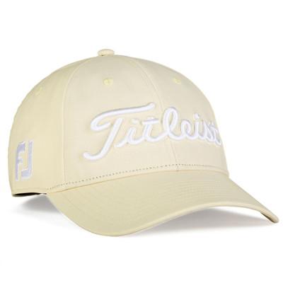 Titleist Golf- Prior Generation Tour Performance Cap Trend Collection