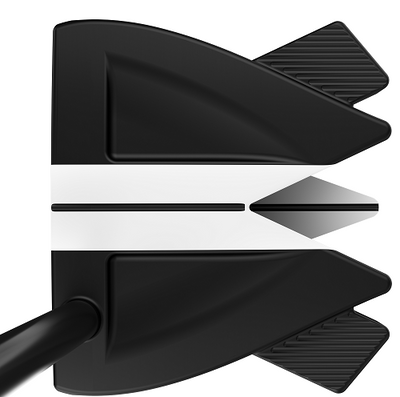 Tour Edge Golf- Wingman 02 Putter