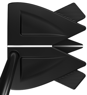 Tour Edge Golf- Wingman 03 Putter