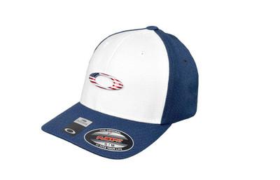Oakley Golf- Tin Can LX One Flag Hat