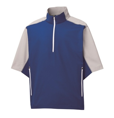 FootJoy Golf- Short Sleeve Sport Windshirt