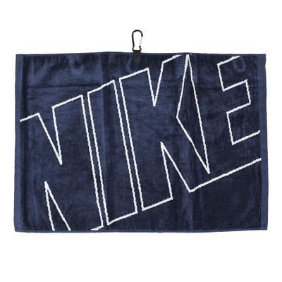 Nike Golf- Prior Generation Jacquard Towel