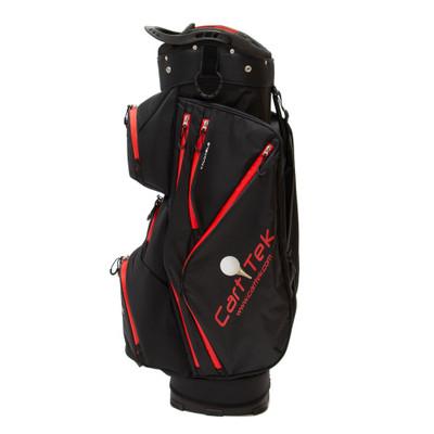 CartTek Golf CB-28 Weatherproof Cart Bag