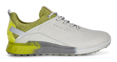 Ecco Golf S-Three Spikeless Shoes