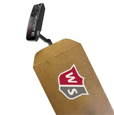 Wilson Golf- Infinite Windy City Putter [OPEN BOX]