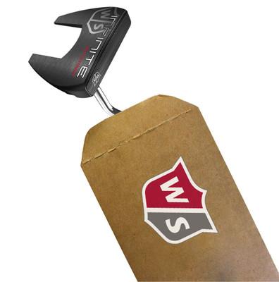 Wilson Golf- Infinite BuckTown Putter [OPEN BOX]