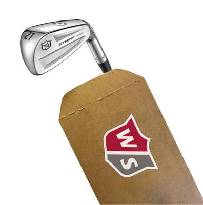 Wilson Golf- Staff Model Utility Iron [OPEN BOX]