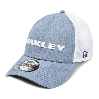 Oakley Golf- Heather New Era Hat