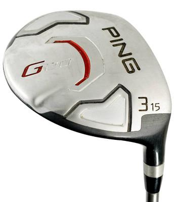 Pre-Owned Ping Golf G20 Fairway Wood